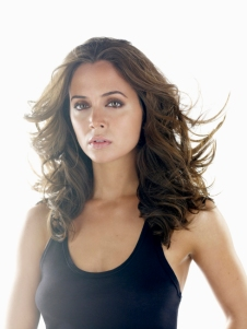 I. Have. No. Personality. Of my own. Yes, I mean Echo, not Eliza Dushku.