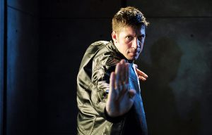 Who cares? Ray Park!