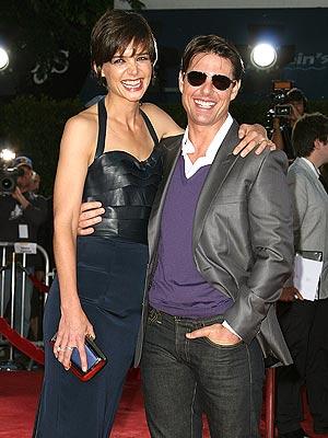 Tom Cruise has a napoleon complex. | IGN Boards
