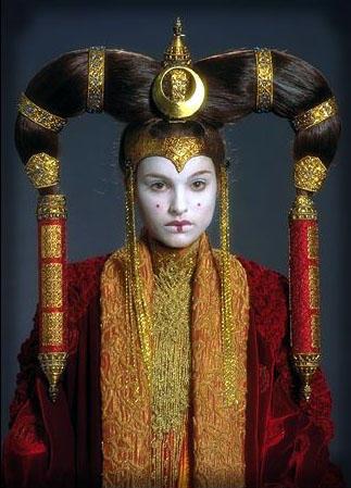 natalie portman queen amidala