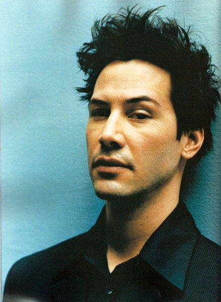 sultry1 Keanu Reeves Young