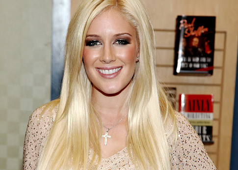 heidi montag plastic surgery 2010. WITH THE PLASTIC SURGERY,