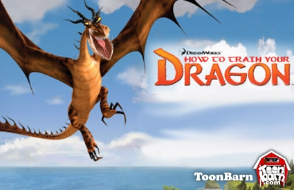 how to train your dragon 2010 yify