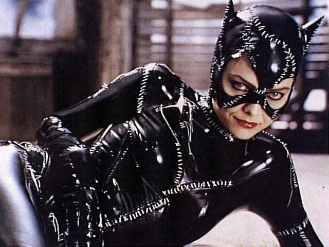 catwoman costume michelle pfeiffer. Catwoman