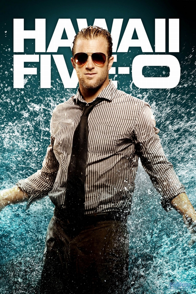 Scott Caan Hawaii Five-O