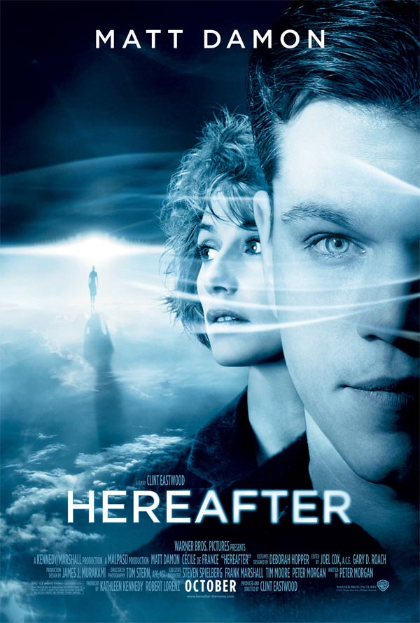 Hereafter Movie Poster See This Movie Poster Has The