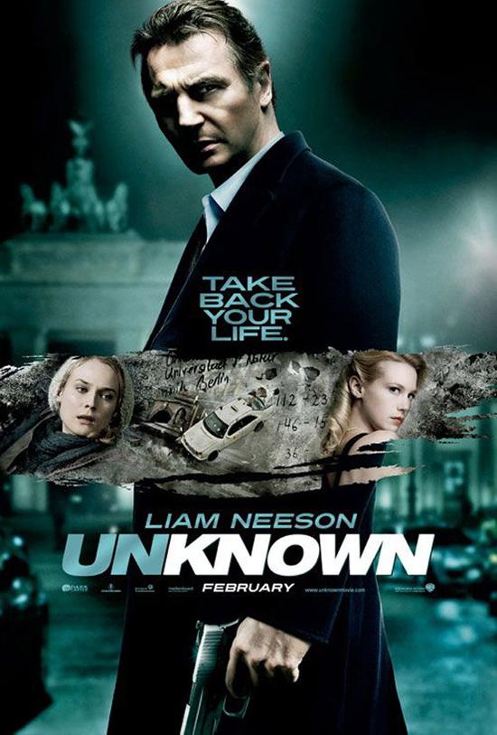 Liam Neeson Film