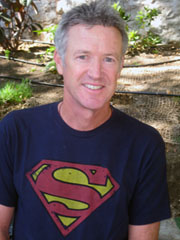 marc mcclure net worth