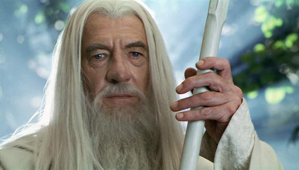 what if Nintenbrony forums was in middle earth? Gandalf1