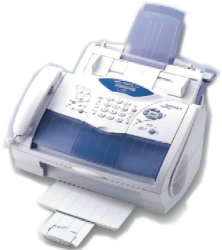 fax machine forward to email