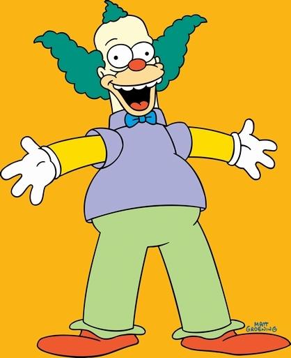 Krusty the Clown | Hol...