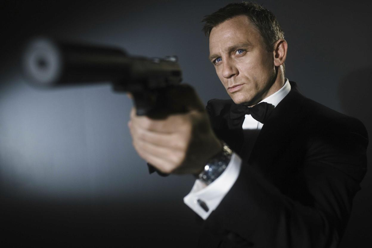 Resultado de imagen de LAST 007