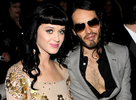 Katy Perry and Russell Brand Married - Divorce Magazine