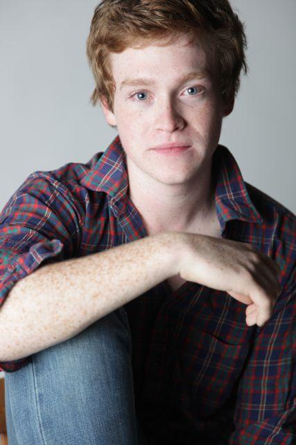 Caleb Landry Jones | Hollywood Hates Me