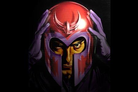 Gandalf vs. Magneto | Hollywood Hates Me