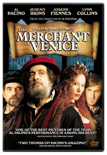 Al Pacino Meets Shakespeare
