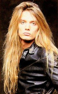 sebastian bach by your side перевод