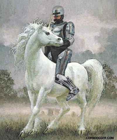 dating a unicorn