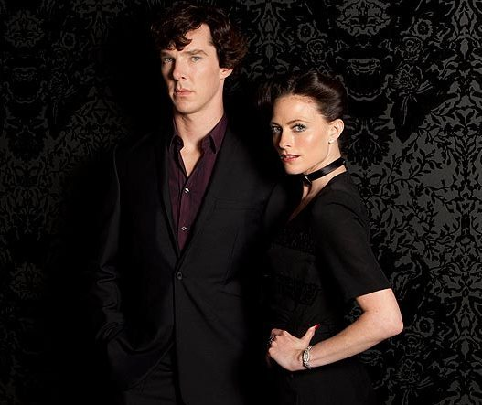 Why did I like Sherlock (season 2, episode 1) a whole bunch