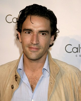 ben chaplin interview