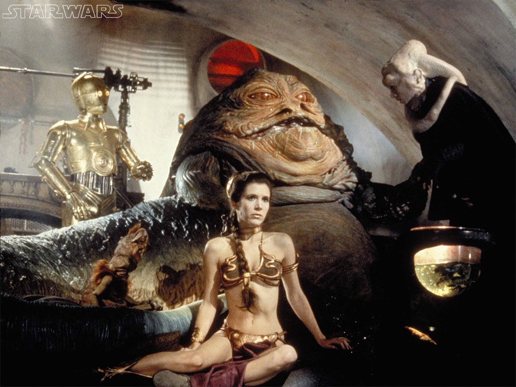 Jabba the hutt princess leia costume viewing gallery