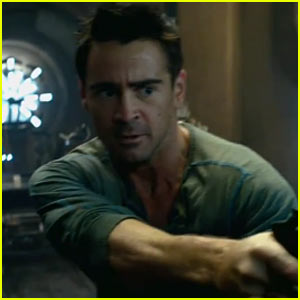 Colin Farrell | Hollywood Hates Me