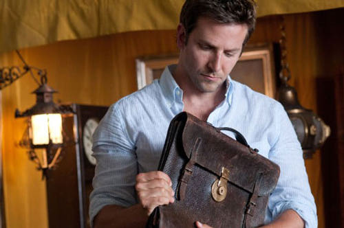 September | 2012 | Hollywood Hates Me The Words Bradley Cooper
