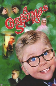 The best Christmas movie ever that hasn't got any Muppets in it.