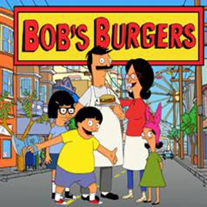 Bob's Burgers: A show that is real, and exists