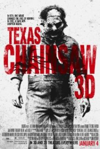 Because if there's one thing the kids nowadays love, it's movies about Texas chainsaws.