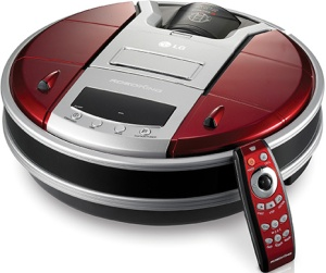 """Even if it does look like a harmless little CD player. (""""Mom, what's a CD player?"""" says half the internet.)"""