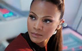 Actually, if you could spare Uhura too, because she's sooooo pretty and kind of badass, I'd appreciate it.