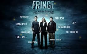 Yea, Fringe!