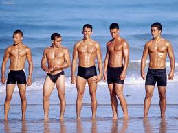 "Image searches for ""Boys of Summer"" are decidedly homoerotic."