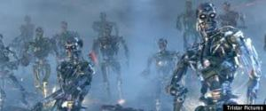 Terminators: The real boys of summer.