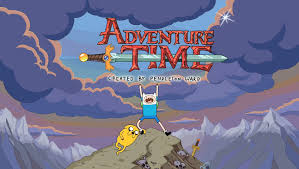 As well they should, because Adventure Time is an excellent cartoon, filled with great characters, including (ick) girls.