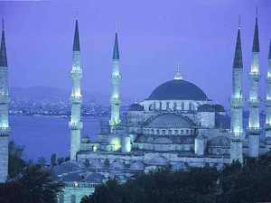 Do the people of Turkey EVEN SPEAK TURKISH?