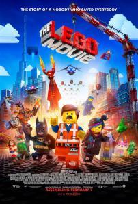 Awwww! Legos!