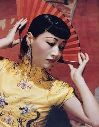 Anna May Wong thinks people who live in Judge Judy-watching households shouldn't throw stones.
