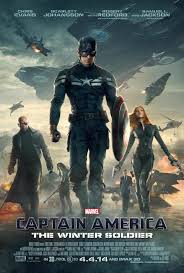 I'm not super-familiar with the story because I find Captain America so very boring, but the Winter Soldier is totally Bucky, right?