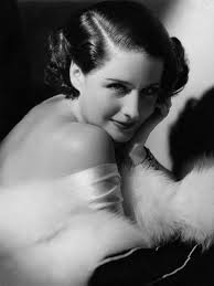 The best thing about Norma Shearer is that she had a wonky eye and stubby little legs, and she still embodied sexy sophistication.
