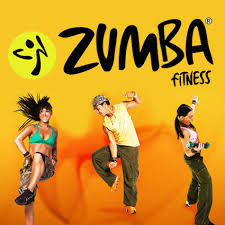 """The 1980s called and they said it's called 'Zumba' now."""