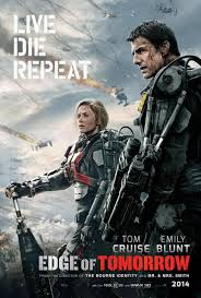 Edge of Tomorrow is a dumb name, but at least it's better than the novel that inspired it.