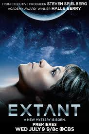 Extant: A decent show, but could get bad pretty quick?