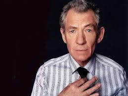 """Well, I find THAT hard to believe."" -- Ian McKellan McKellen"