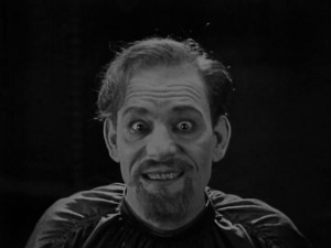 This is maybe what Lon Chaney really looked like?