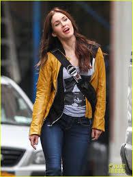 """""""Or look at Megan Fox. Whatever."""""""