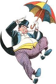 Your favorite Batman comics. My favorites are Grant Morrison titles.