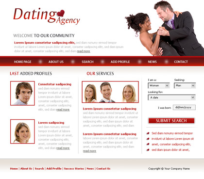 Tv that annoys hollywood hates me for Dating site description template