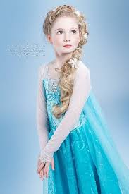 Holy cow, this little girl looks like she's made of porcelain.